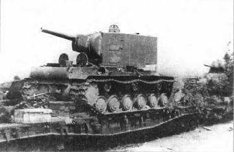 Тяжёлый танк КВ в бою _043.jpg
