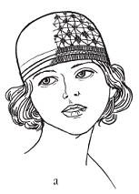 Вязаные модные аксессуары. Сумочки, ремни, перчатки, шарфы pic_4.png