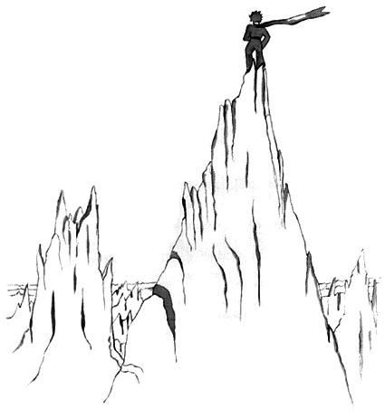 Маленький Принц mountains.png