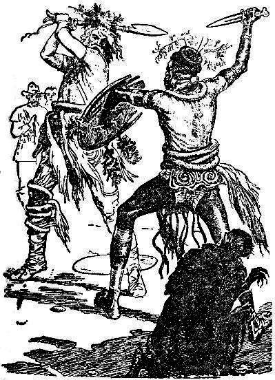 Копи царя Соломона. Прекрасная Маргарет i_015.jpg