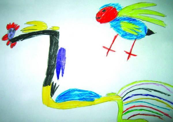 Рисование с детьми 6-7 лет. Конспекты занятий _13.jpg