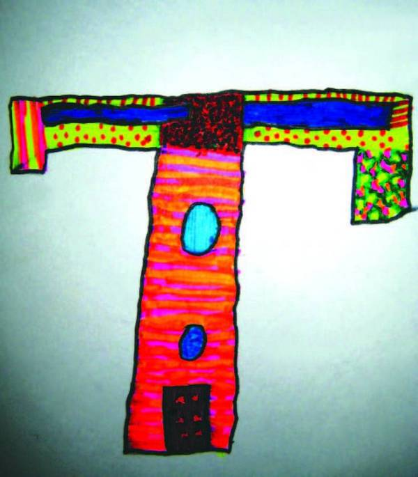 Рисование с детьми 6-7 лет. Конспекты занятий _14.jpg