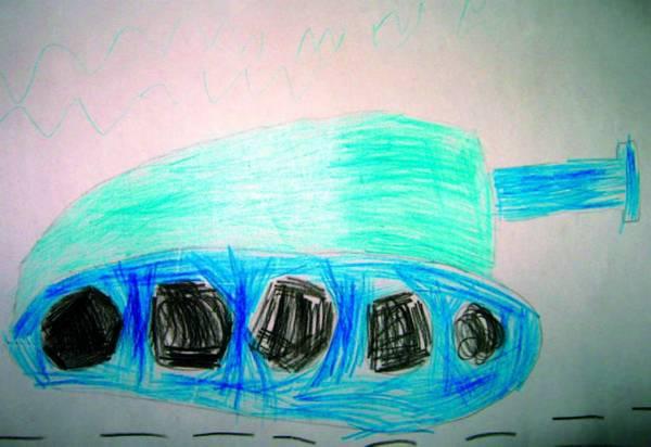 Рисование с детьми 6-7 лет. Конспекты занятий _22.jpg