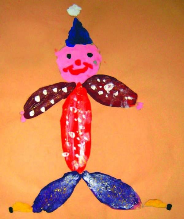 Рисование с детьми 6-7 лет. Конспекты занятий _26.jpg
