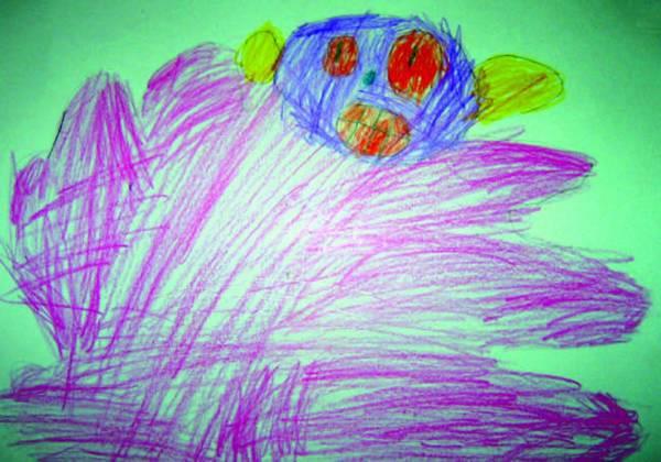 Рисование с детьми 6-7 лет. Конспекты занятий _30.jpg