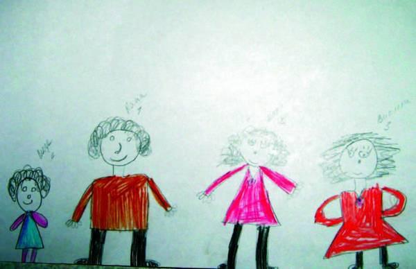 Рисование с детьми 6-7 лет. Конспекты занятий _31.jpg