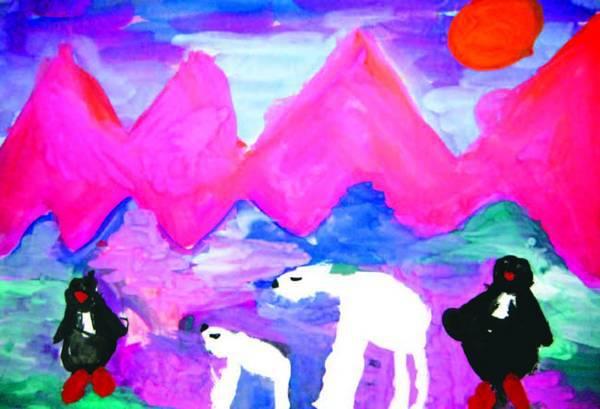 Рисование с детьми 6-7 лет. Конспекты занятий _37.jpg