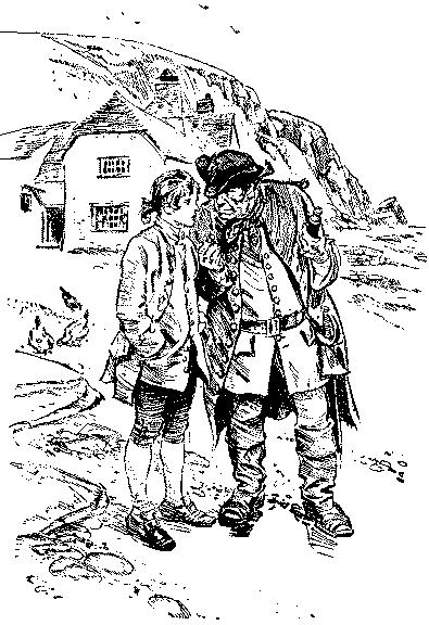 Остров сокровищ. Черная стрела (илл.) i_006.png