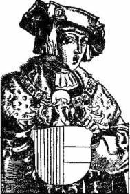 Властители судеб Европы: императоры, короли, министры XVI-XVIII вв. i_015.jpg