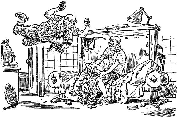 Понедельник начинается в субботу (с илл., 1-е изд. 1965г.) clipboard27.png