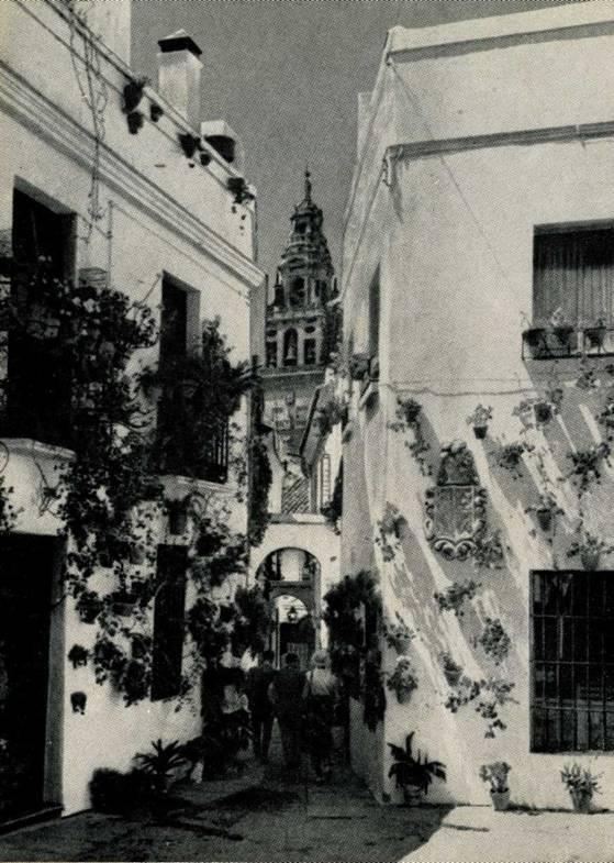 Кордова, Гранада, Севилья – древние центры Андалусии pic_3.jpg