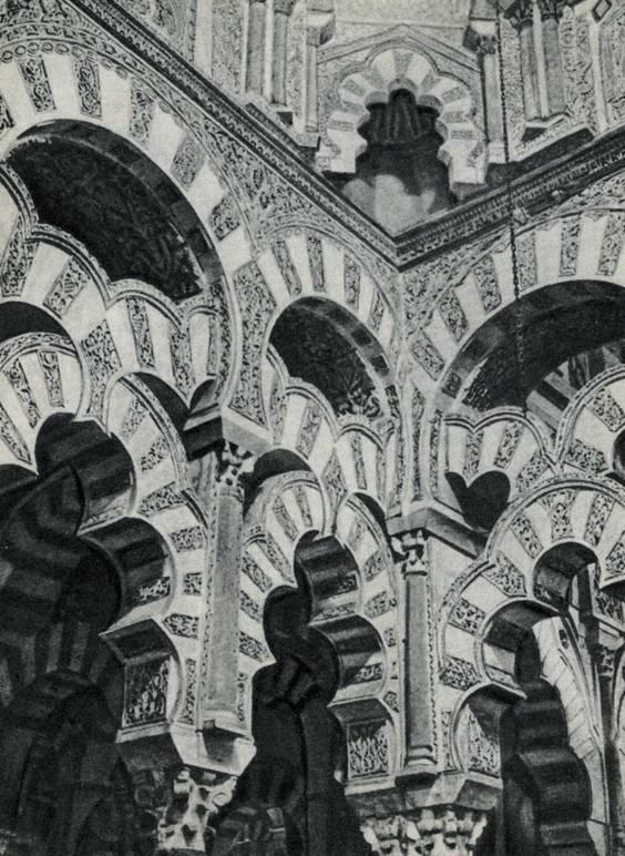 Кордова, Гранада, Севилья – древние центры Андалусии pic_4.jpg