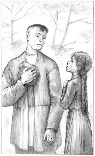 Динка прощается с детством (илл. Н. Воробьевой) i_003.jpg