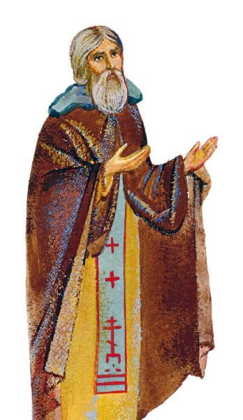 Житие преподобного Сергия Радонежского в пересказе для детей _2.jpg