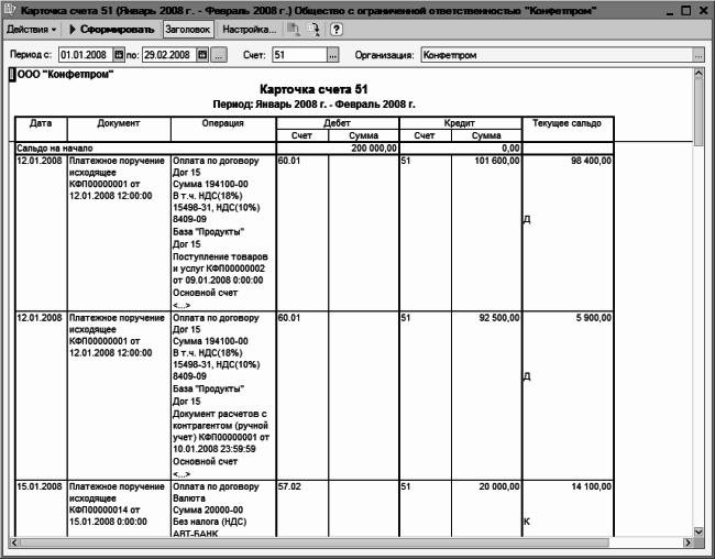 Самоучитель 1 с бухгалтерия читать онлайн бесплатно свидетельство государственной регистрации ип