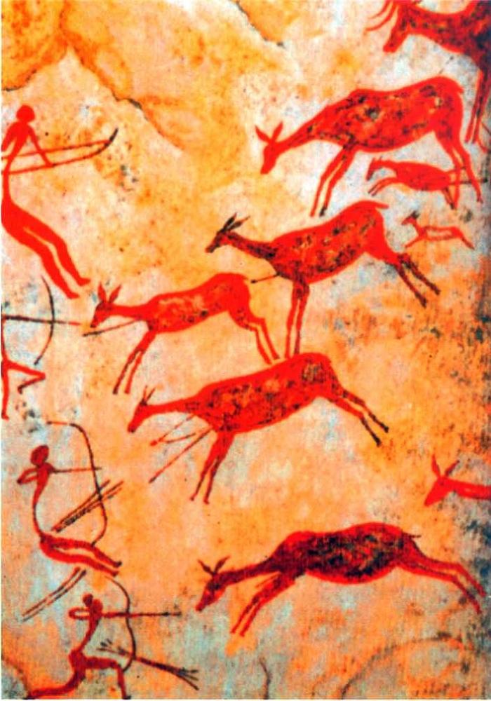 искусство древнего мира в картинках матата переводе значит