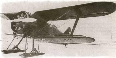 Одномоторные истребители 1930-1945 г.г. pic_1.jpg