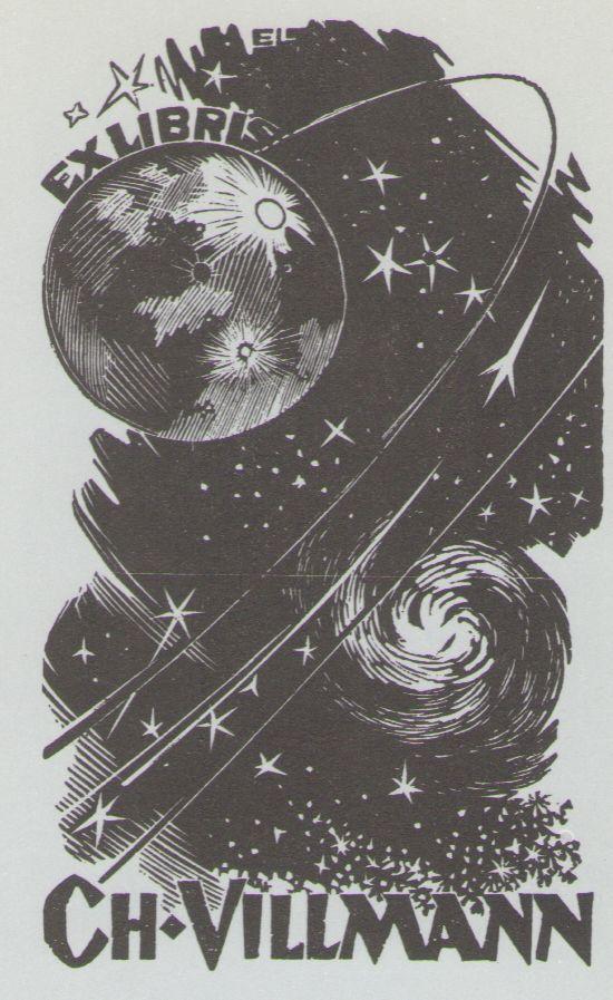 Космический экслибрис image125.jpg