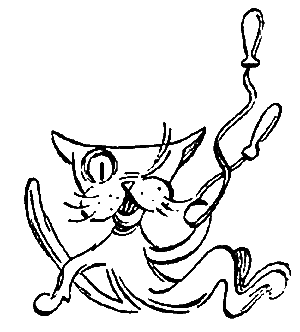 Катаев В.П. Пять Робинзонов 19. Как нашкодили коты