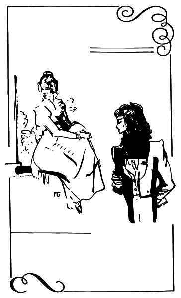 Иллюстрации к балладе светлана жуковского набросок карандашом
