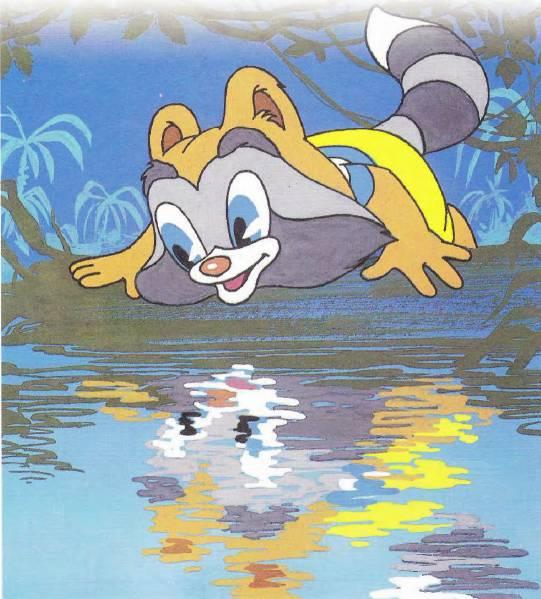 Картинки крошка енот из мультфильма, стишки