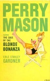 The Case of the Blonde Bonanza