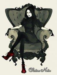 Claire Noir